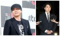 scandal cua seungri tiep tuc gay anh huong cuc ky nghiem trong toi yg entertainment