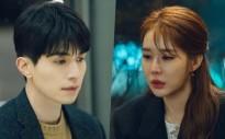 'Quặn thắt lòng' trước giây phút chia tay của Lee Dong Wook và Yoo In Na trong 'Touch your heart'
