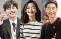 14 ngôi sao Hàn Quốc mang đôi mắt cười đẹp nhất