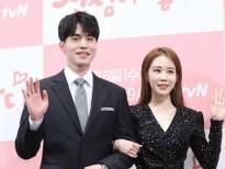 Lee Dong Wook và Yoo In Na thực sự đã hẹn hò được một năm?