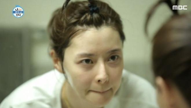 soo ah cua itaewon class tung gay sot vi mat moc qua dinh