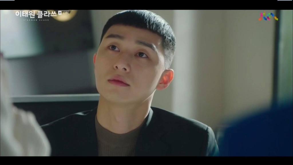 jo yi seo cua itaewon class thanh xuan cua em chi rieng moi anh