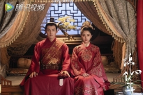 Chung Hán Lương: 'Đàm Tùng Vận mặc đồ cổ trang đúng gu của tôi'