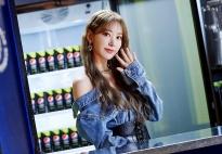 Công ty của BTS chuẩn bị ra mắt nhóm nữ mới, Sakura (IZ*ONE) sẽ là thành viên đầu tiên?