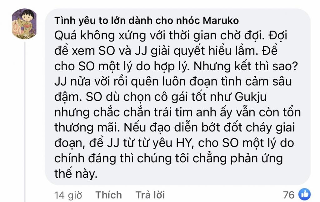 Fan Việt 'nổi điên' về đoạn kết của 'Love Alarm 2': Uổng công hơn một năm đợi chờ để rồi thất vọng!