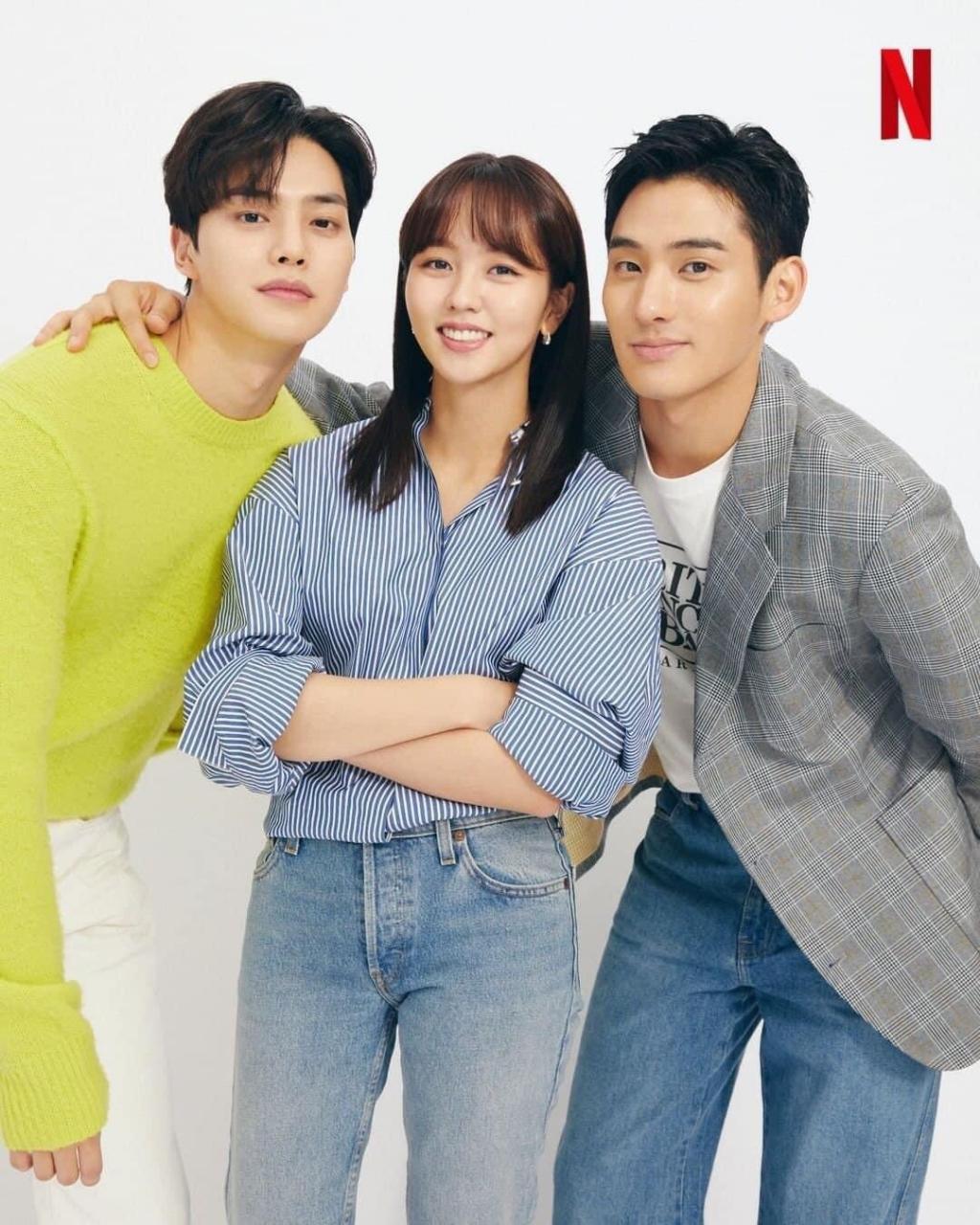 Kim So Hyun sau 'Love Alarm 2': Từ ngọc nữ được 'nâng niu' tới kẻ bị ghét bỏ vì phim quá tệ