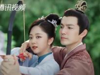 Ca sĩ hát nhạc phim 'Cẩm Tâm Tựa Ngọc' từ chối xem phim vì sợ ăn cẩu lương 'ngập mồm' của Đàm Tùng Vận và Chung Hán Lương