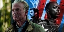 (Review) 'The Falcon and the Winter Soldier' tập 1: Phim 'tâm lý' cảm xúc nhất từ trước tới nay của Marvel?