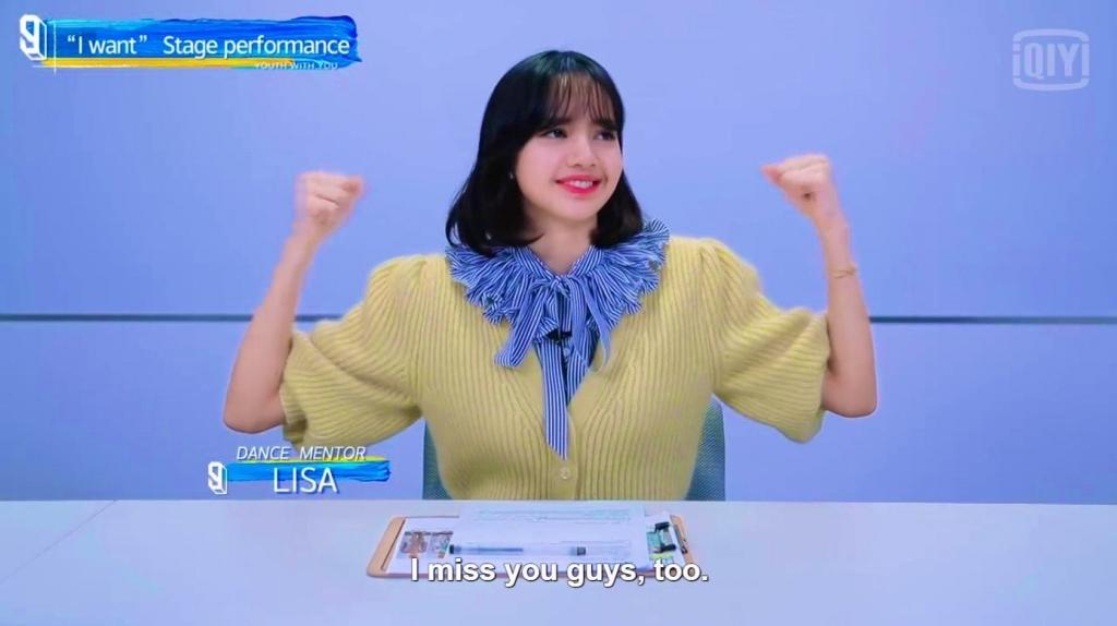 Fan Lương Sâm (Thanh xuân có bạn 3) yêu cầu Lisa xin lỗi vì xúc phạm thần tượng mình?