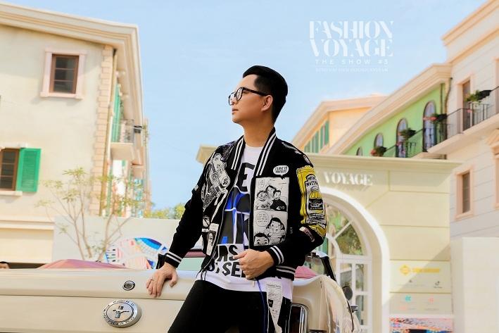'Tranh cãi' về quan điểm 'nghệ sĩ đích thực' của Long Kan - đạo diễn show thời trang đình đám