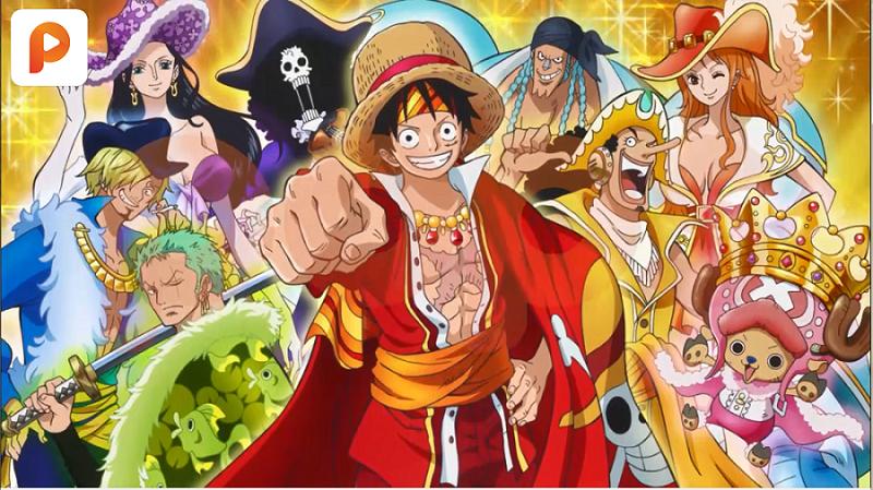 Fan ruột 'One Piece' tại Việt Nam mà không biết thông tin này sẽ phải 'hối tiếc'