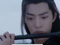 Cần 3NDT để xem happy ending của 'Sơn Hà Lệnh', fan 'Trần Tình Lệnh' tập tức đòi Đằng Tấn bắt chước