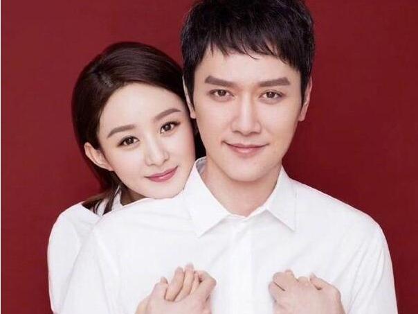 'Sốc nặng' lộ giấy xác nhận ly hôn của Triệu Lệ Dĩnh & Phùng Thiệu Phong