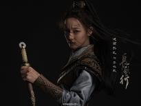 Địch Lệ Nhiệt Ba khiến fan 'há hốc' vì phim mới 'Trường Ca Hành' đánh úp luôn tối nay!