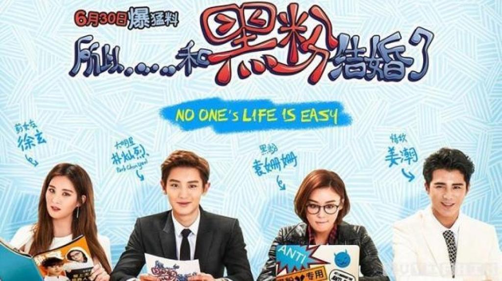 drama toi da cuoi mot anti fan co sooyoung girls generation dong chinh cong bo lich phat song