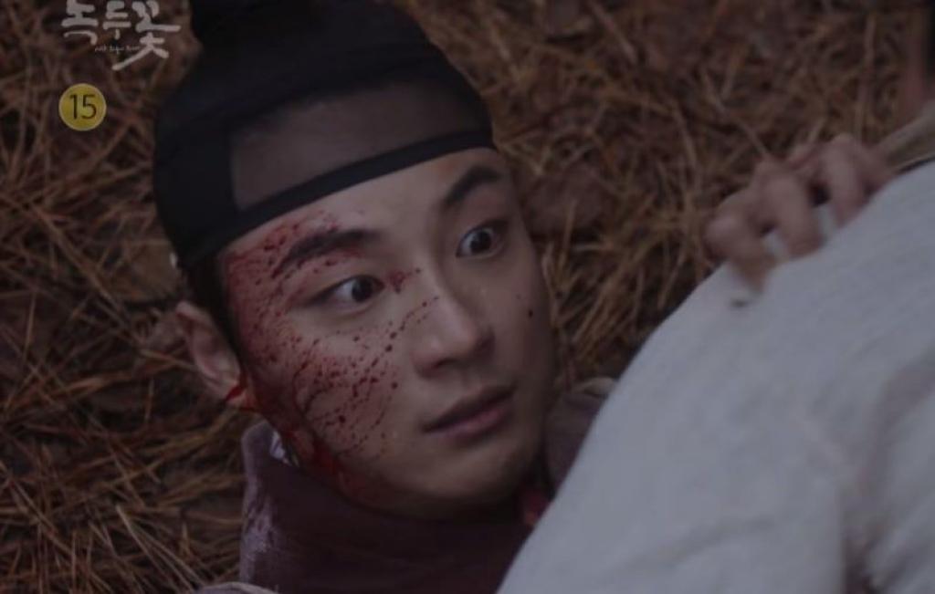 'Vua bánh mỳ' Yoon Shi Yoon trở lại làm phản diện trong drama cổ trang 'đẫm máu' của SBS