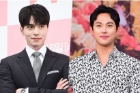 Hai mỹ nam Lee Dong Wook và Im Si Wan cùng xuất hiện trong drama kinh dị mới của OCN