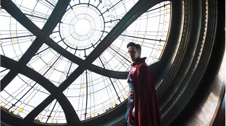 doctor strange ke cao tay trong van bai lat ngua cua avengers endgame