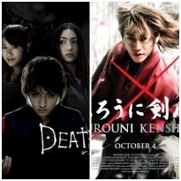 10 phim chuyen the tu manga hay nhat moi thoi dai phan 1