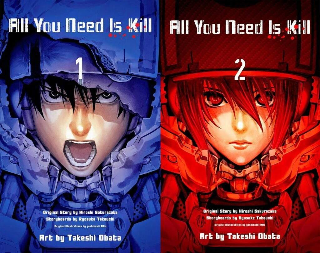 10 phim chuyen the tu manga hay nhat moi thoi dai phan 2
