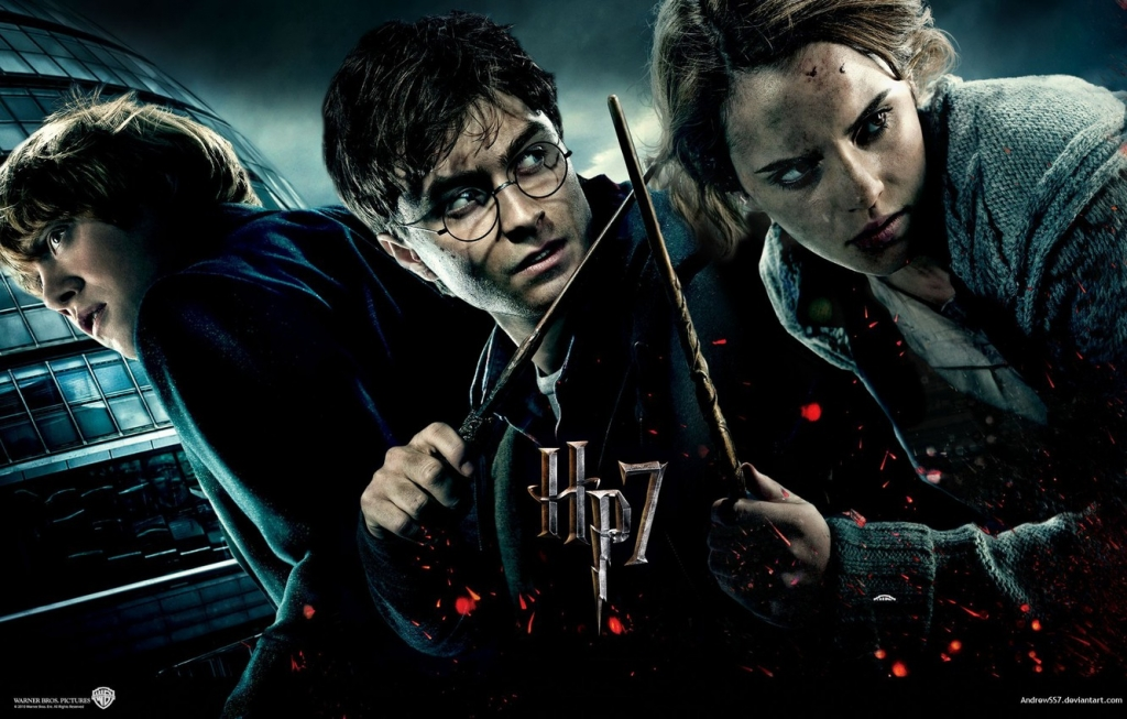 'Harry Potter và bảo bối tử thần': 10 năm trôi qua cùng những sự thật mà fan cứng chưa chắc đã biết!