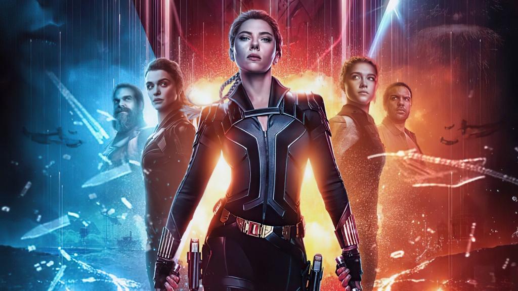 4 lý do khiến Black Widow sẽ là một trong những phim xuất sắc nhất vũ trụ điện ảnh Marvel