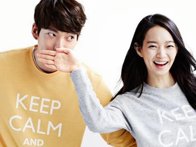 Shin Min Ah và Kim Woo Bin: Tình yêu đích thực và bền vững nhất showbiz Hàn