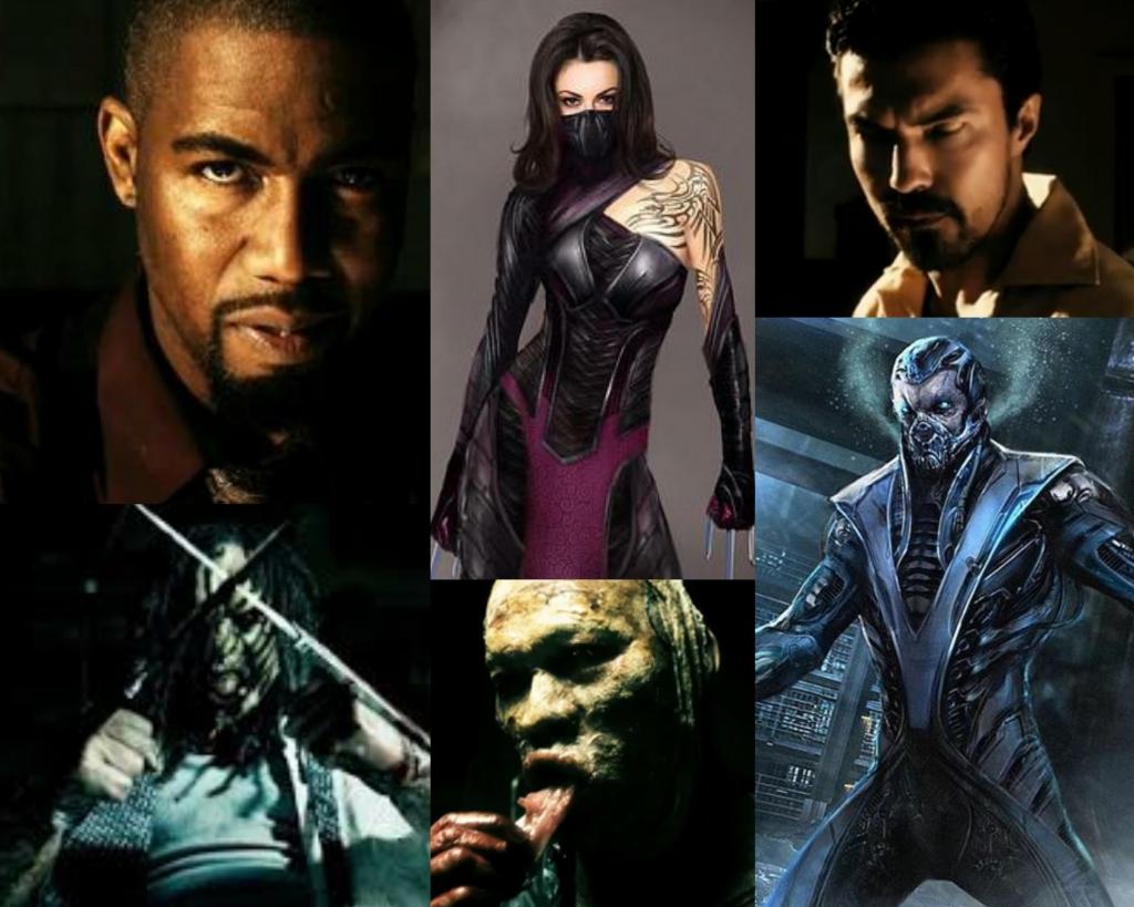 'Mortal Kombat 2021': Bom tấn 'đẫm máu' cùng những sự thật cần phải biết!