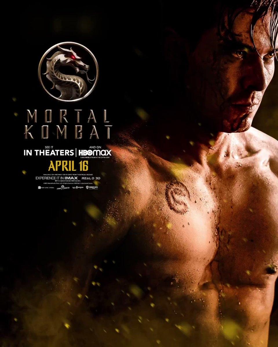 10 bí mật thú vị về Lewis Tan - mỹ nam khiến chị em 'rụng trứng' trong 'Mortal Kombat'