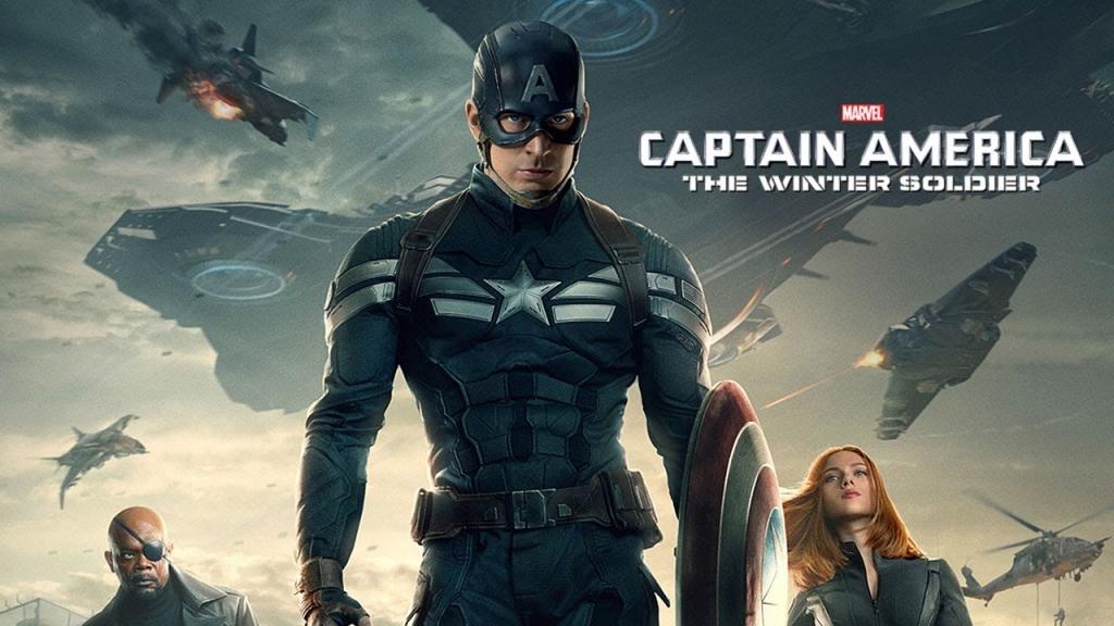'The Falcon and The Winter Soldier': 4 lý do khiến Captain 'móm' dù 1000 năm nữa cũng không bằng Steve Rogers