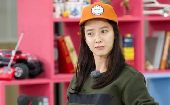 Song Ji Hyo: Tôi luôn muốn bảo vệ khách mời nữ của 'Running man'