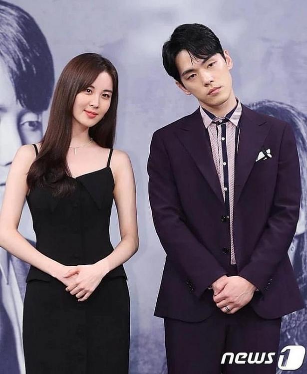 Kim Jung Hyun viết thư tay xin lỗi, khẳng định sẽ đến tận nơi hối lỗi với Seohyun