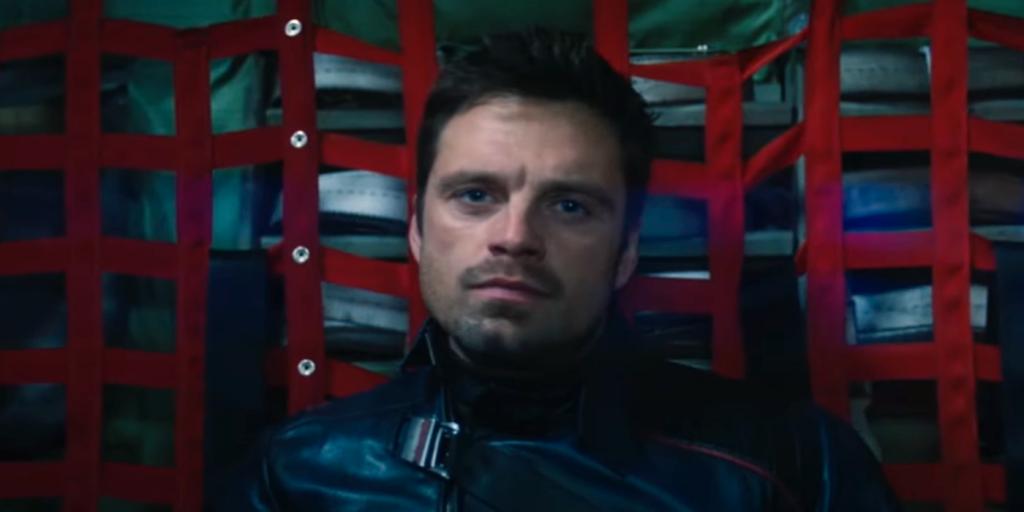 Tại sao Chiến binh mùa đông lại' mỏng manh' và 'yếu đuối' tới vậy trong 'The Falcon and the Winter Soldier '