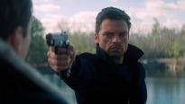 Tại sao Chiến binh mùa đông lại 'mỏng manh' và 'yếu đuối' tới vậy trong 'The Falcon and the Winter Soldier ?
