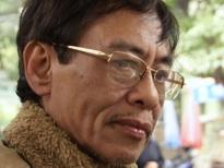 Nhà thơ, nhà biên kịch Hoàng Nhuận Cầm đột ngột ra đi!