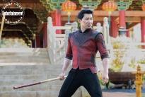 Lưu Tư Mộ - Mỹ nam được Marvel trao vai siêu anh hùng Châu Á có gì đặc biệt?