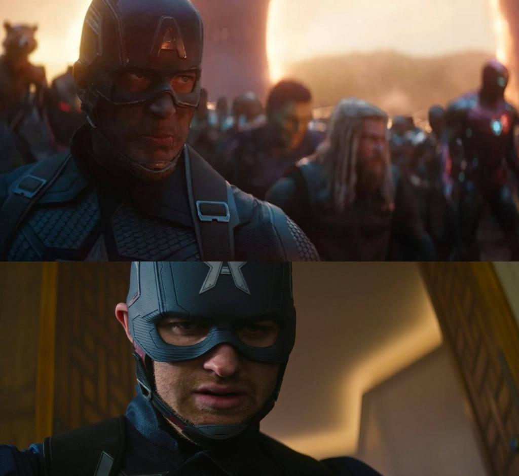 4 lý do khiến người hâm mộ tin rằng Chris Evans sẽ trở lại trong tập cuối 'The Falcon and the Winter Soldier'