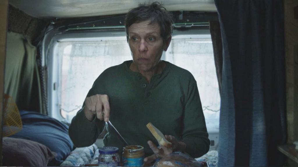 Trực tiếp Oscar 2021: 'Nomadland' giành chiến thắng ngoạn mục với hạng mục Phim xuất sắc nhất