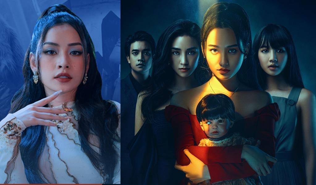 Chi Pu vắng bóng trong 'Thiên thần hộ mệnh', phải chăng có vấn đề với ê-kíp phim?