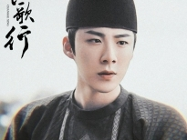 'Ngỡ ngàng' với sự giản dị của Lưu Vũ Ninh - bảo sao xứng đáng làm 'chồng' của Triệu Lộ Tư trong 'Trường Ca Hành'