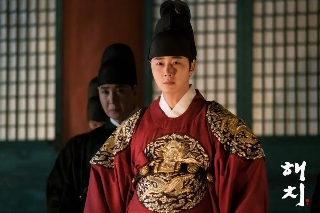 Nam thần Jung Il Woo tiết lộ mẫu bạn gái lý tưởng