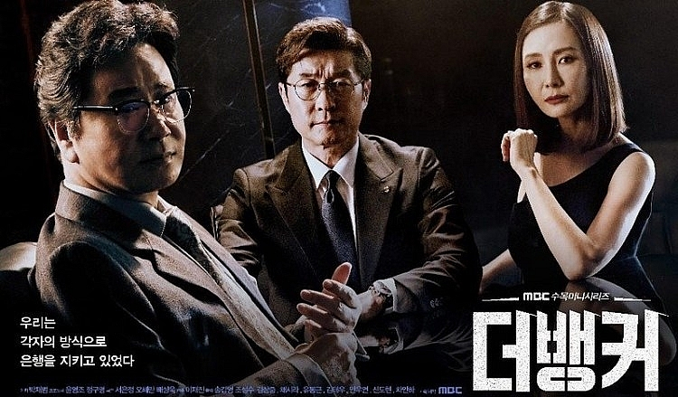 her private life doctor prisoner the banker canh tranh ratings khoc liet ngay thu 4 va thu 5