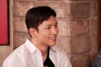 fan ngong show giai tri dau tien ji chang wook tham gia sau khi giai ngu