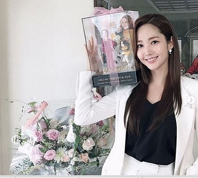 park min young duoc fan quoc te cung chieu het muc tren phim truong her private life