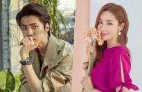 hau truong canh giuong chieu cua park min young va kim jae wook trong her private life