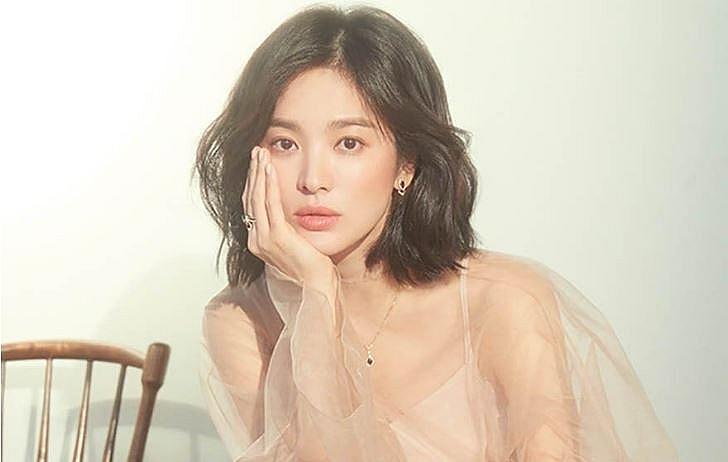 song hye kyo va joo ji hoon se thanh doi trong phim moi