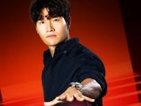 Kim Jong Kook cùng dàn huấn luyện viên 'siêu ngầu' trong poster của The Voice Hàn Quốc
