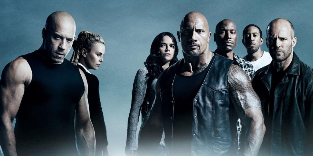 'Fast and Furious 9' và 'Black Widow' - Hi vọng khởi sắc cho phòng vé Việt hậu Covid