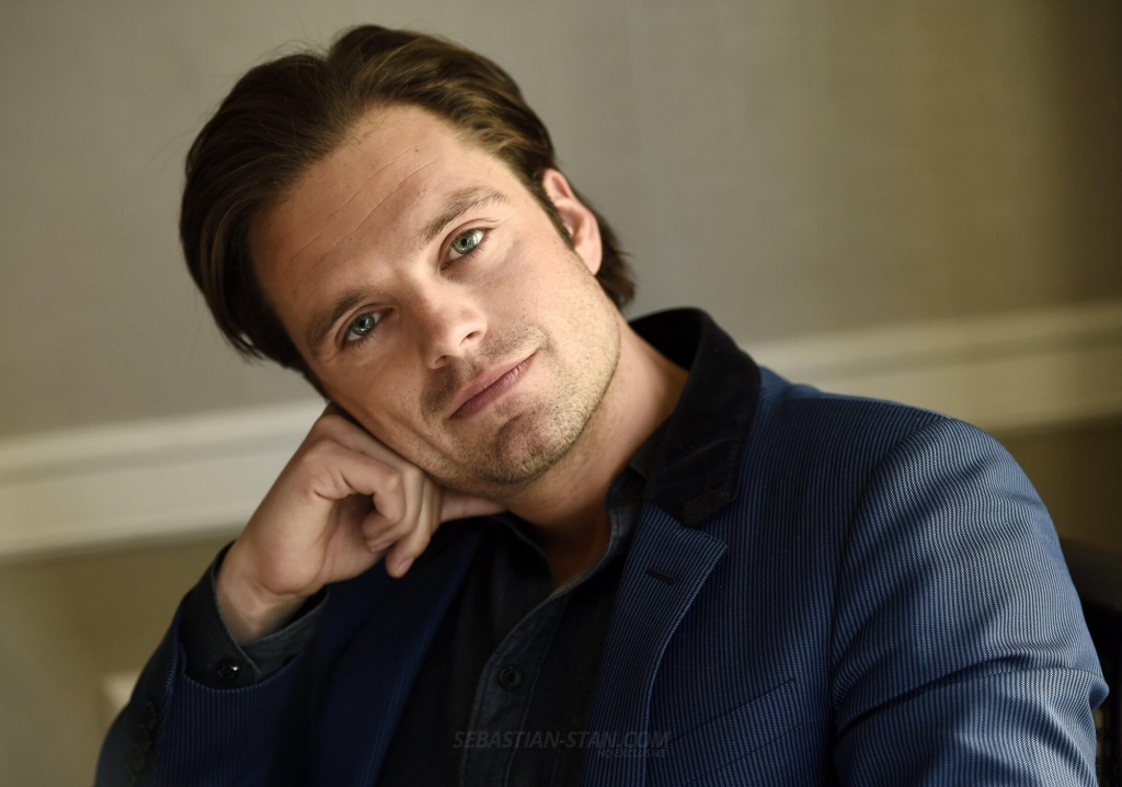 'Chiến binh mùa đông' Sebastian Stan: Đẹp trai ngây ngất nhưng tại sao vẫn 'ế'?