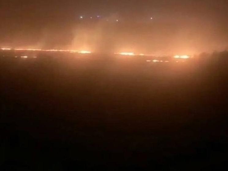 Đại Xưởng 'Thanh xuân có bạn' bất ngờ hỏa hoạn trong đêm, thực tập sinh 'tan đàn xẻ nghé'